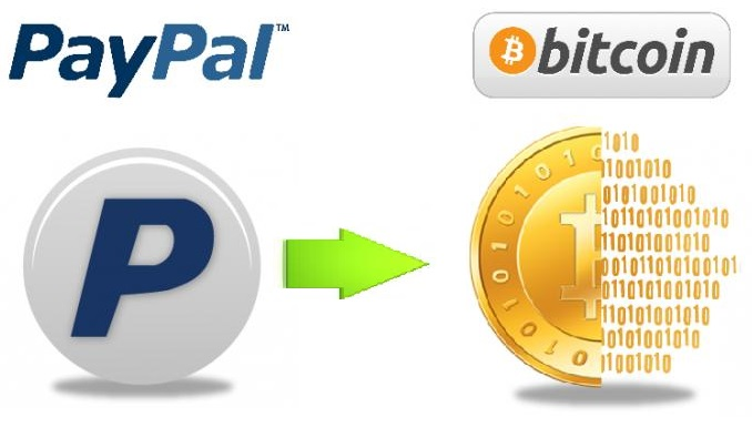 How To Bitcoin With Paypal