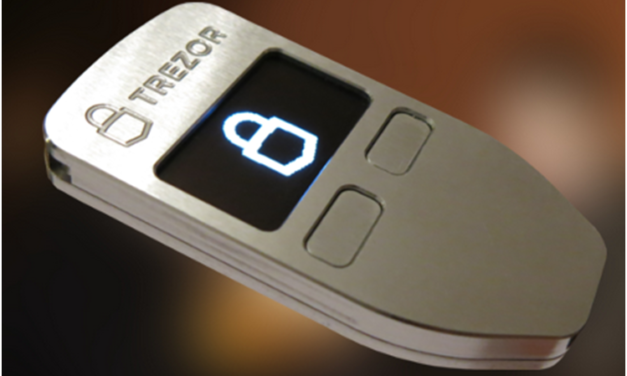The Ultimate TREZOR Hardware Wallet Review