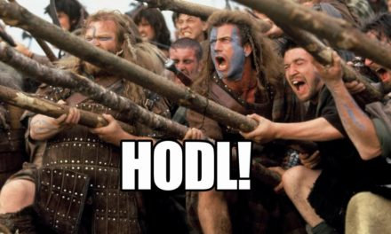 What Does HOLDL Mean: Cryptocurrency Jargon gets deciphered