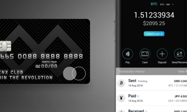 Crypto Debit Cards: Spending Cryptocurrency in the Real World