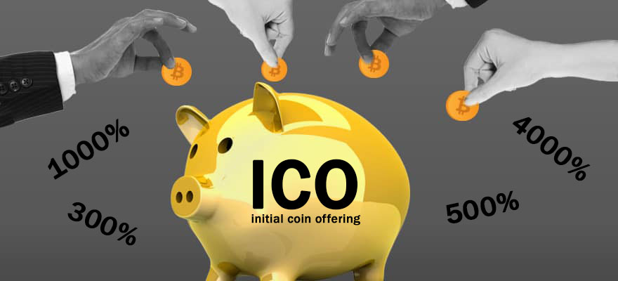 The Ultimate Mega Guide How to Make Millions with Cryptocurrency ICOs