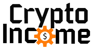 Crypto Income: Make Money with Bitcoin & Cryptocurrency
